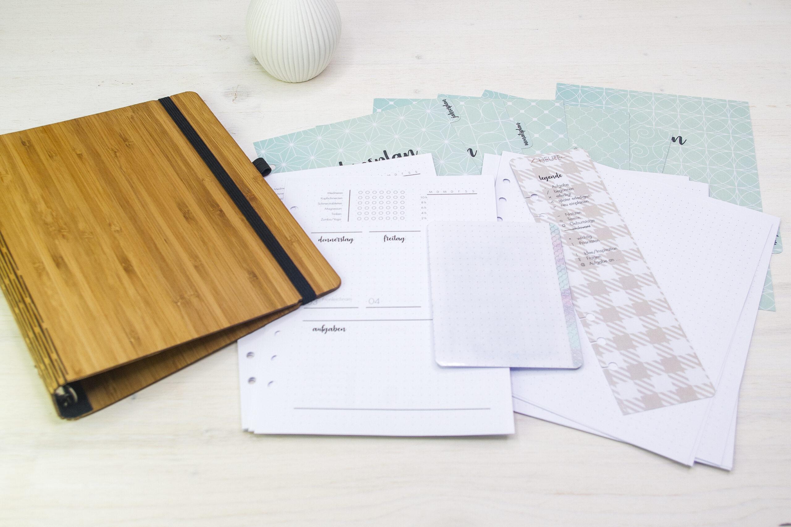 Buch- & Grafikdesign