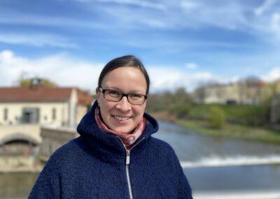 Luise Träger – Übersetzerin (Görlitz-Zgorzelec)