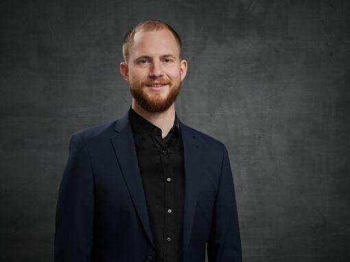 Jan-Felix Nagel – Unternehmer (Warschau/Görlitz)